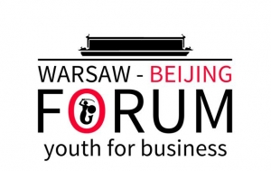 Warsaw Beijing Forum 2015 youth for business