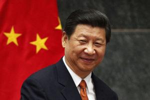 prezydent chin