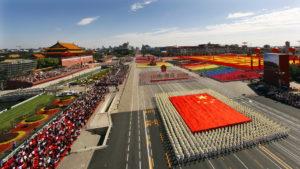 chińskie święto narodowe