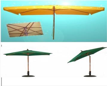 parasole z Chin