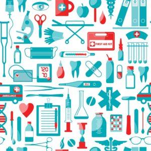 import sprzętu medycznego z Chin