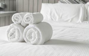 import tekstyliów domowych z Chin
