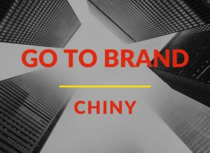 Go to Brand - Chiny