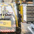 Import z Chin na Amazon