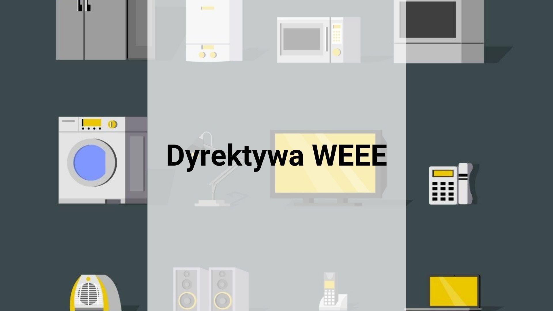 Dyrektywa WEEE