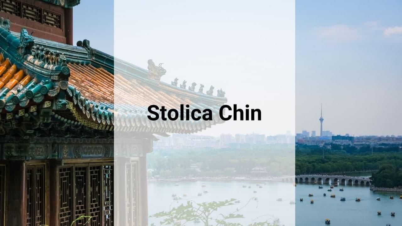 Stolica Chin