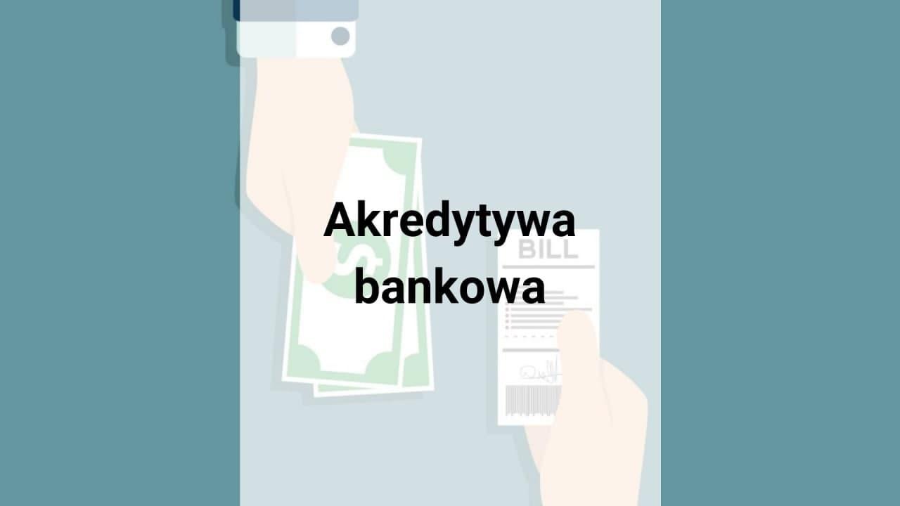 Akredytywa-bankowa