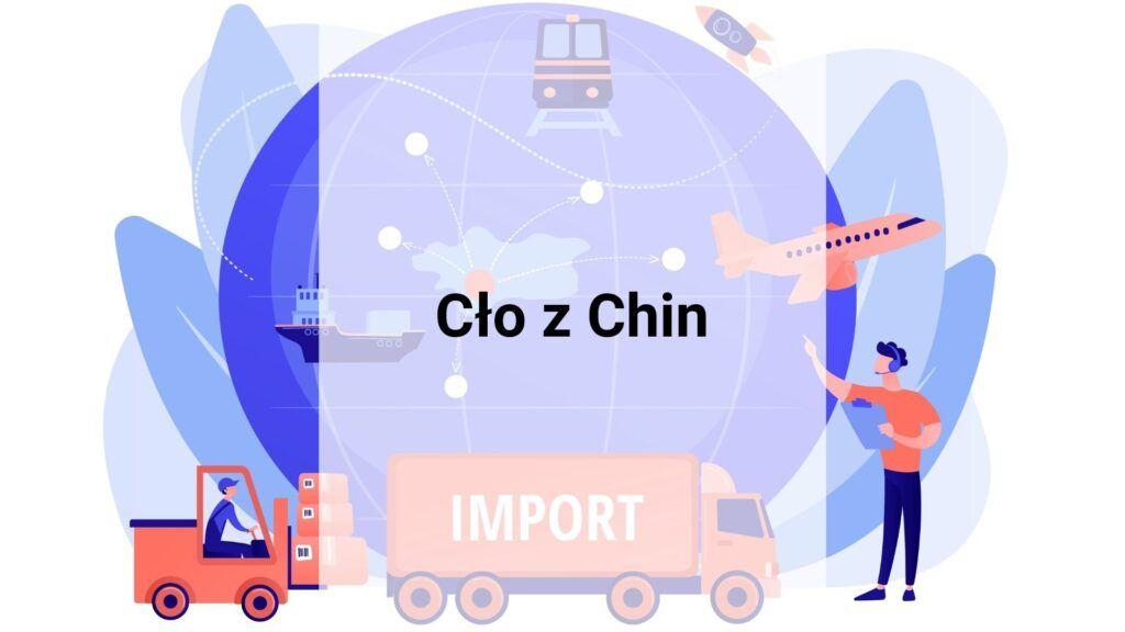 Cło z Chin