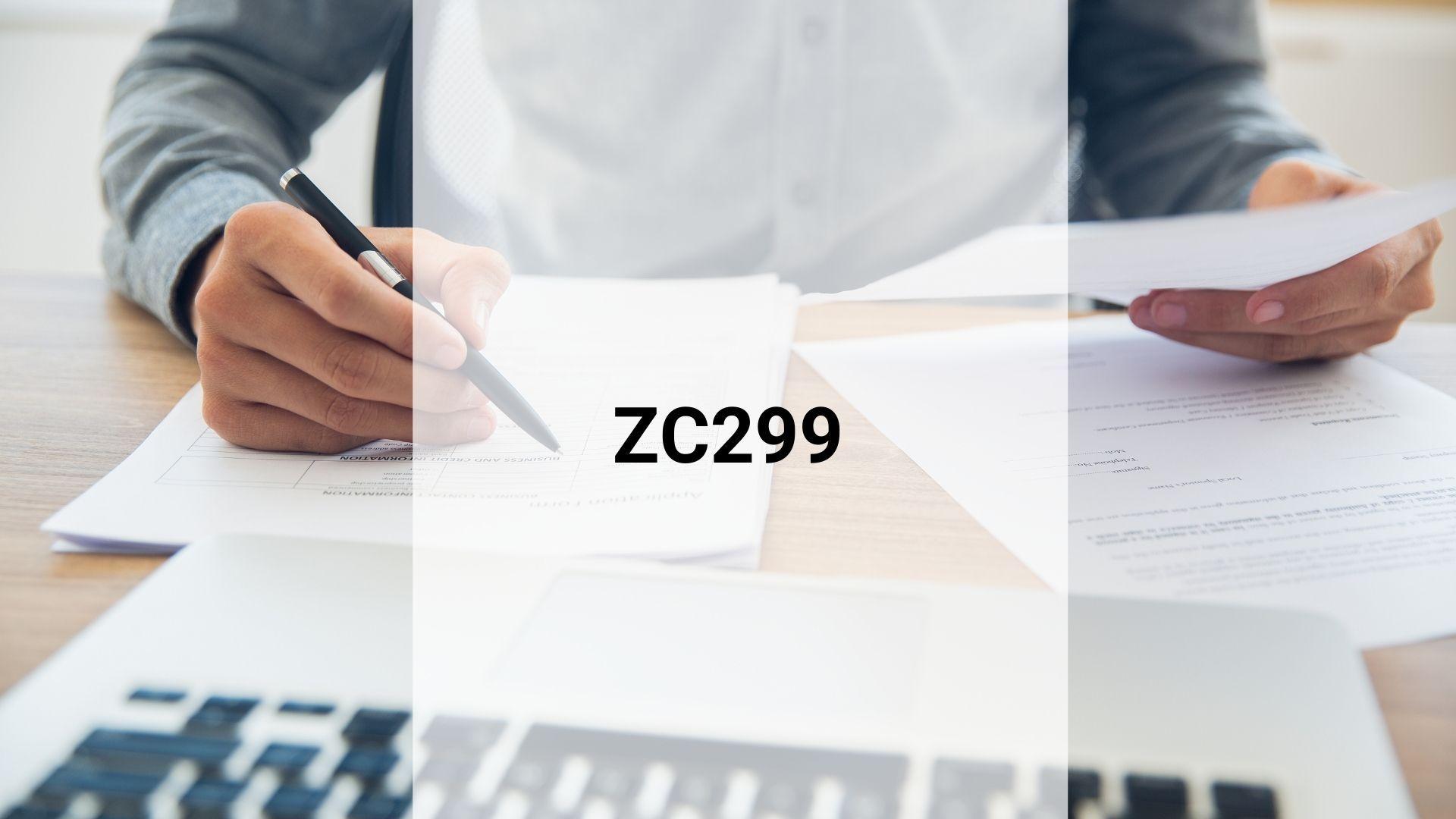 ZC299