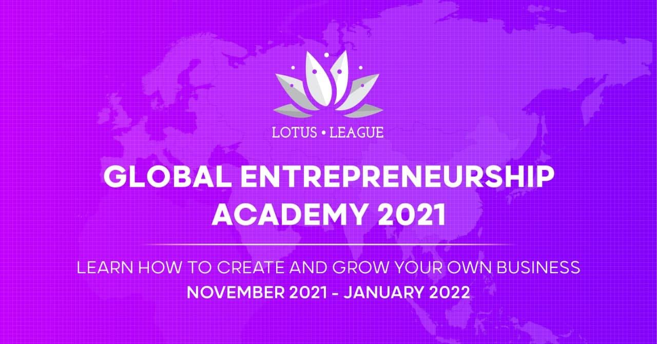 Lotus League Global Entrepreneurship Academy